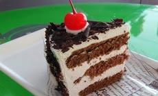 圣金冠蛋糕