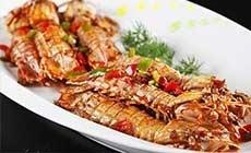 招宝山饭店中餐厅 - 大图