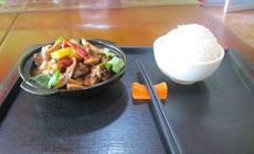 郑师傅主食2选1
