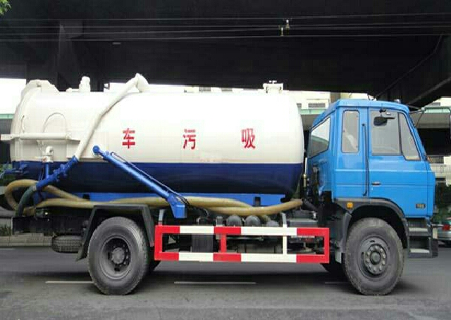 北京专业抽粪吸污公司(通州区抽粪店)