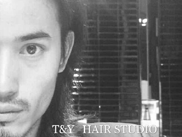 TY高端美容形体发型私人定制