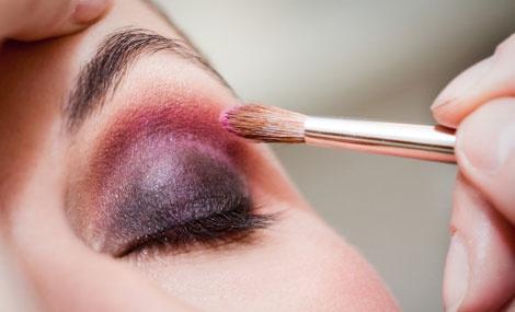 YAN化妆工作室