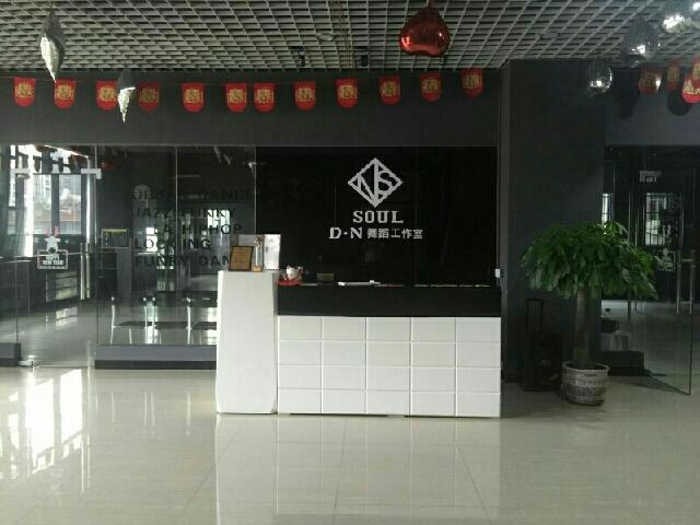 DN舞蹈工作室(凤岗店)