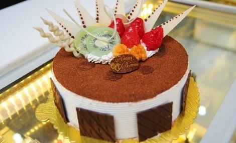阿文蛋糕 - 大图