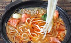 东源砂锅米线