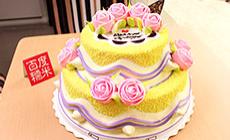 金冠蛋糕(长桥店)