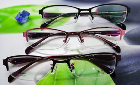 万里路眼镜 - 大图