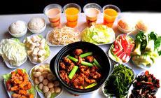 重庆鸡公煲(山师总店)