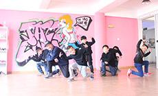 Boomteam街舞工作室