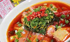 三顾冒菜(上街店)