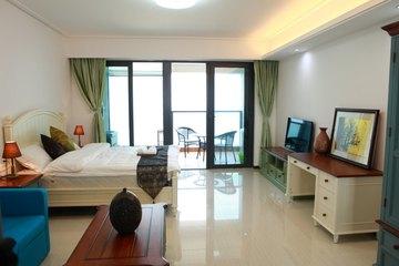 一呆公寓·北海北部湾一号 海景大床房图片