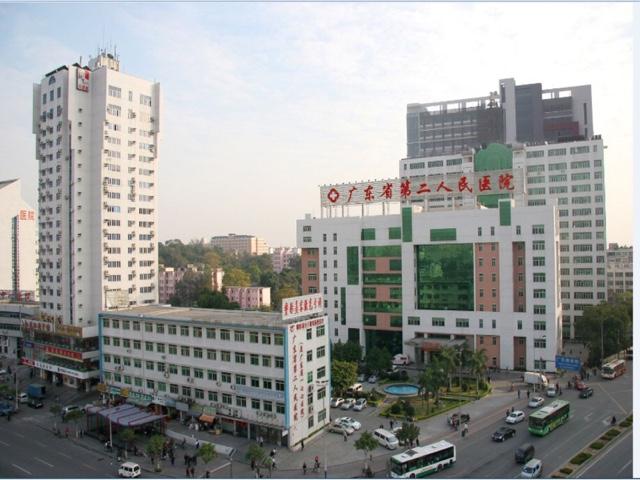 广东省第二人民医院(广州分店)