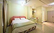 凯西酒店公寓(枣园店)