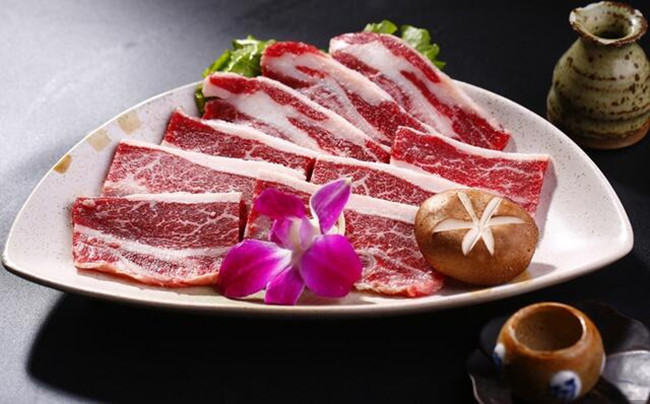 真牛炭火烤肉(湖滨店)