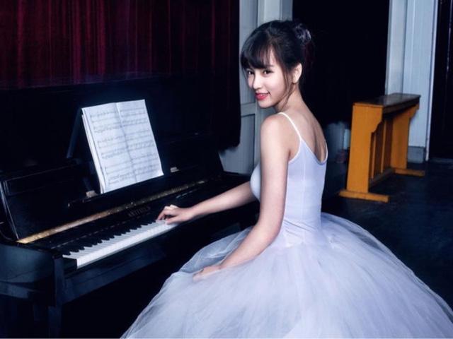 兰傒钢琴工作室