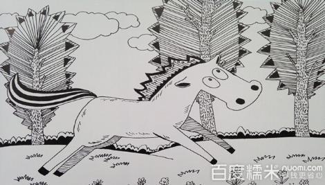 【拾光少儿创意绘画班团购】北京拾光绘画图片