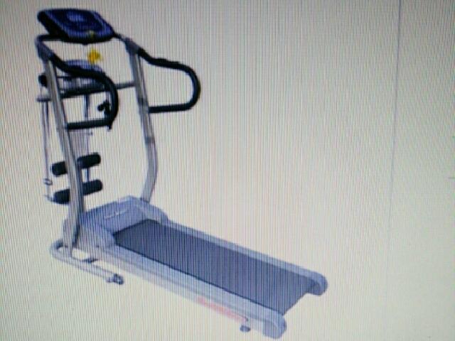 奥瑞特健身器材