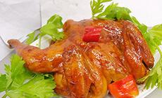 农场农夫烤鸡(登封总店)