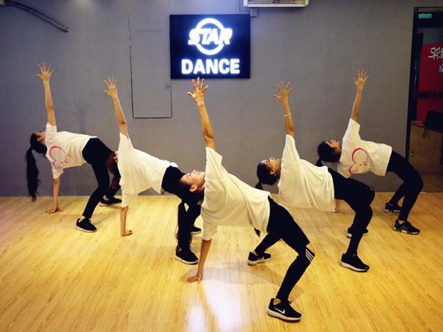 STAR舞蹈工作室