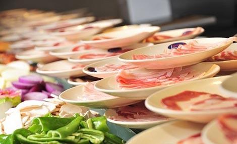 金滏山烤肉(劲松店) - 大图