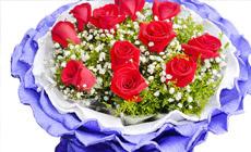 花之都鲜花