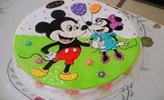 一爱一贝创意DIY蛋糕工作室