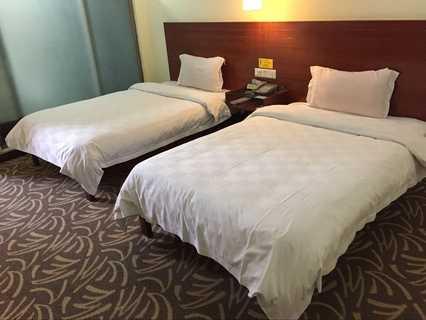 江门瑞村酒店