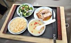 福华轩高三酱肉店