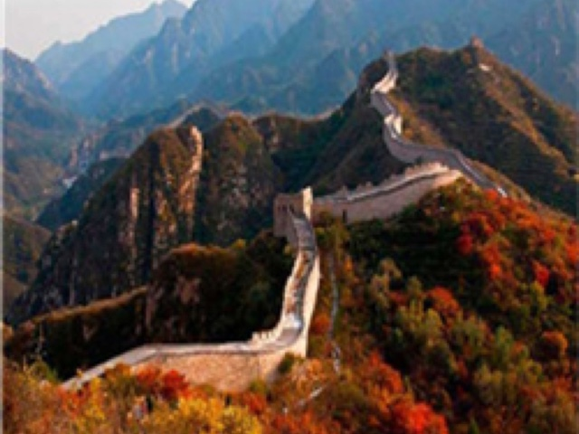 长城旅游旅行社