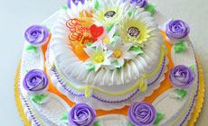 好福来生日蛋糕(中医院店)