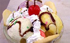 乐淇手工蛋卷冰淇淋(屏风商场店)
