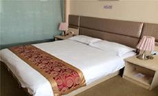 永登昌昇商务酒店