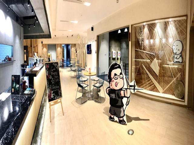 弓夫射箭·CAFE(凯德广场店)