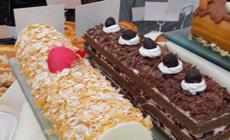 生日蛋糕20元代金券