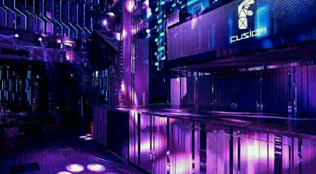 Fusion酒吧(新天地店)