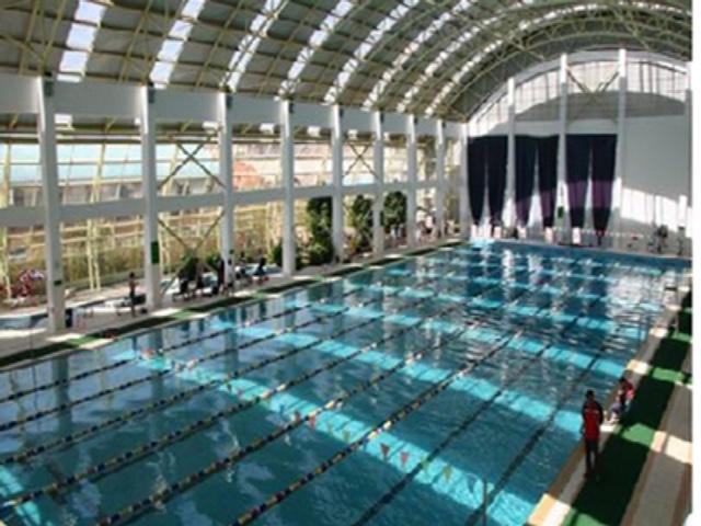 静安区运动健身中心