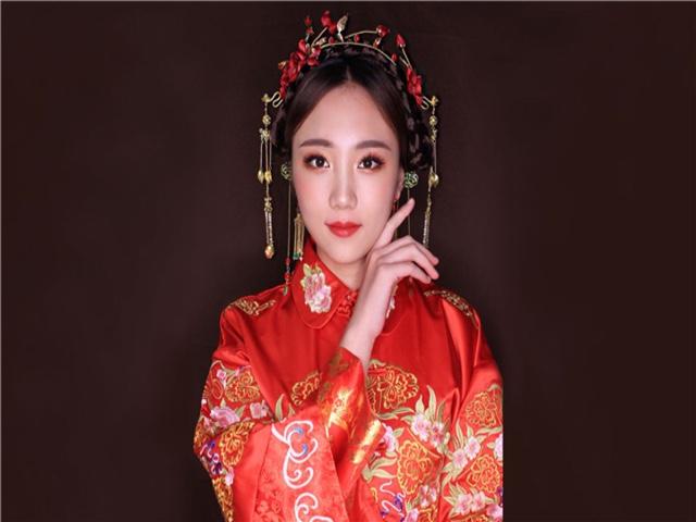 茉笙新娘造型(二七万达店)