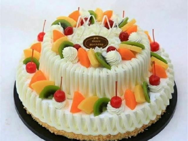 爱都cake工坊(鼓楼店)