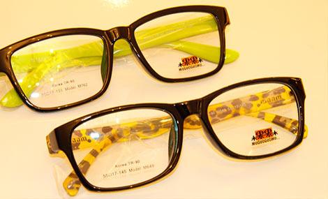 玄览眼镜店图片