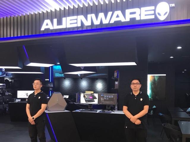 外星人电脑(官方旗舰店总店)