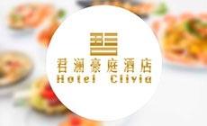 君澜豪庭酒店 - 大图