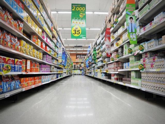 矩阵网咖超市