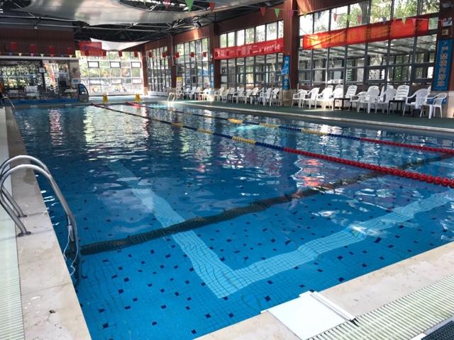 动乐康-健身游泳俱乐部