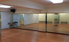 i尚体育舞蹈学校(雁滩店)