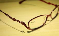 柯桥普视康眼镜