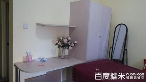 旺旺酒店公寓