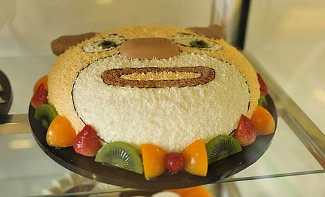 唯客多蛋糕坊 - 大图