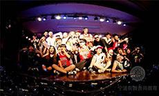 DOUBLE-S嘻哈街舞培训机构