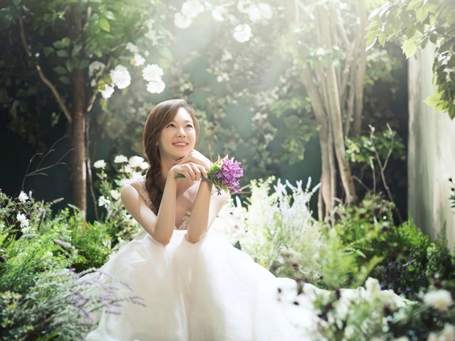 韩国Sam婚纱摄影(西直门店)