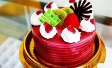 妙香林蛋糕城